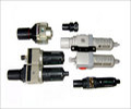 Filter Regulators Lubricators